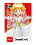 Nintendo Amiibo фигура - Peach [Super Mario Odyssey Колекция] - 3t